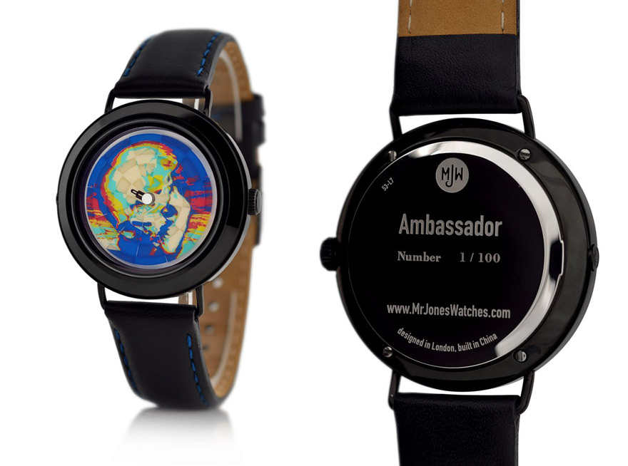 Ambassador 2