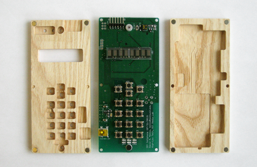 laser-cut-DIY-cellphones-by-david-mellis-designboom05